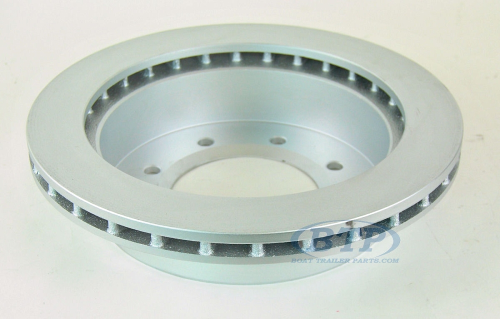 kodiak slip on stainless  dac disc brake kit 8 lug 7k axles