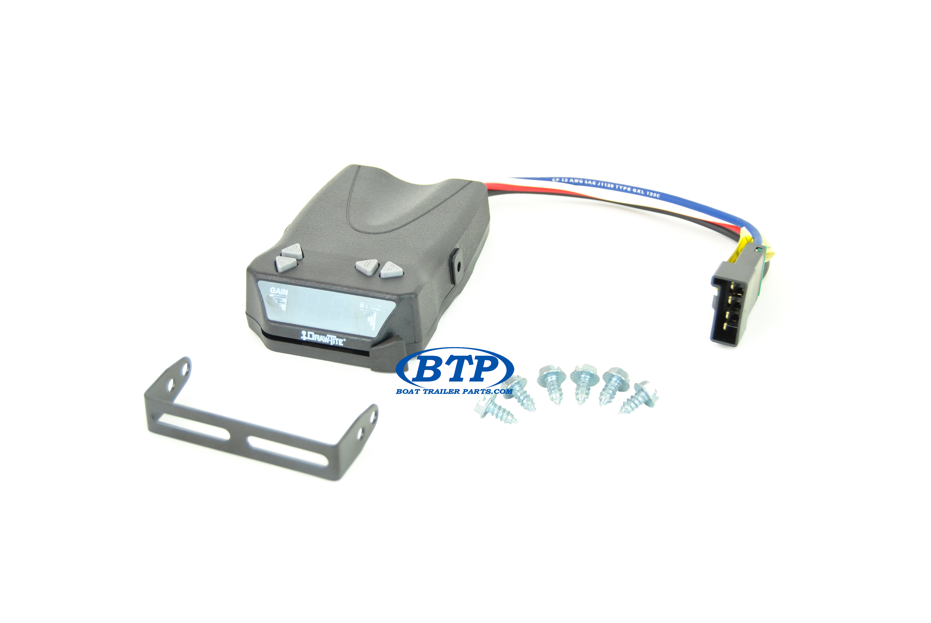 Gel cell dual battery breakway kit for titan brake rite actuator kit draw tite 5504 activator iv brake controller asfbconference2016 Gallery