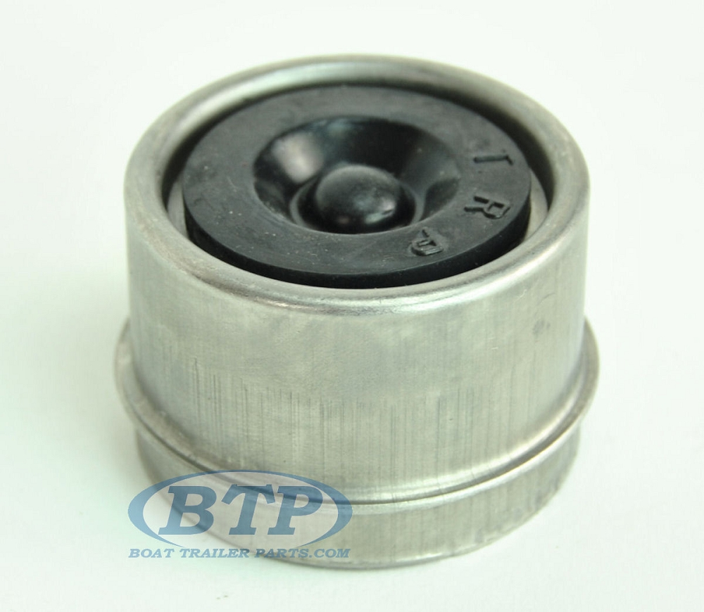 Boat Trailer Grease Cap : Accu lube dust cap stainless steel fits standard