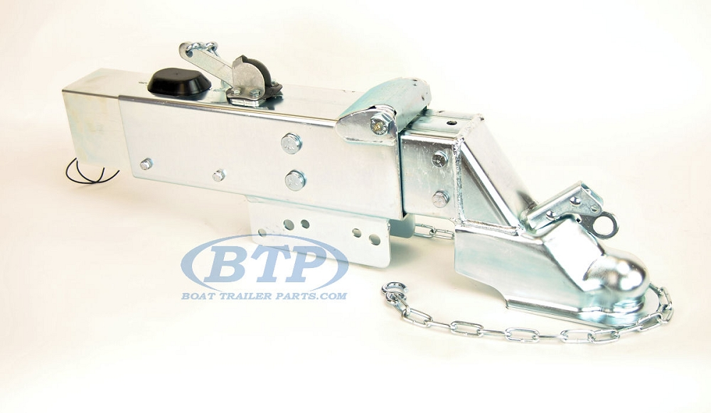 Titan M10 Hydraulic Disc Brake Actuator 2 5  16 W  Shield