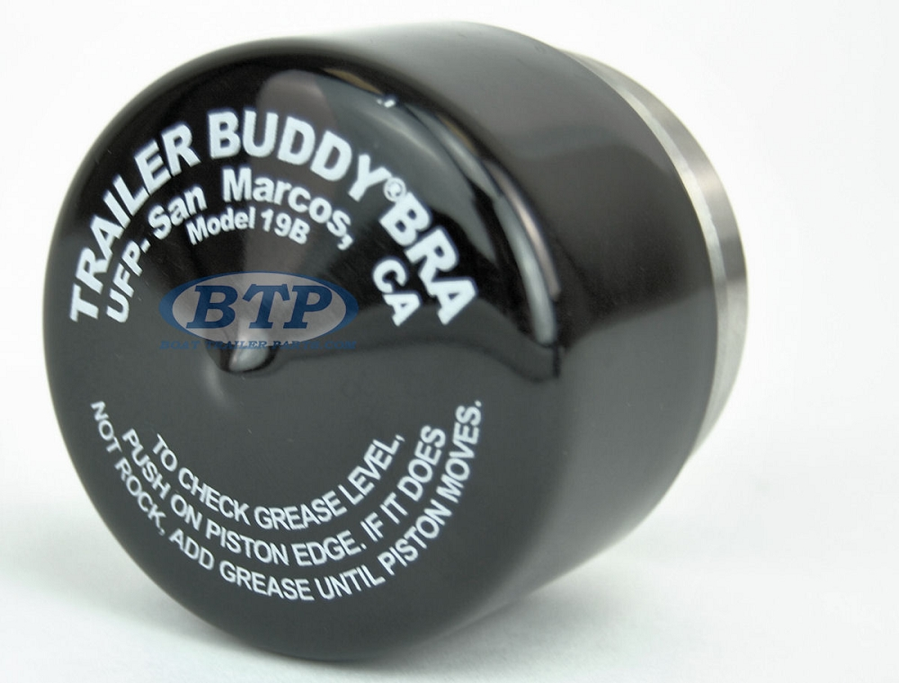 Trailer Buddy Bra Cover 19B Fits 1 980 Trailer Buddies