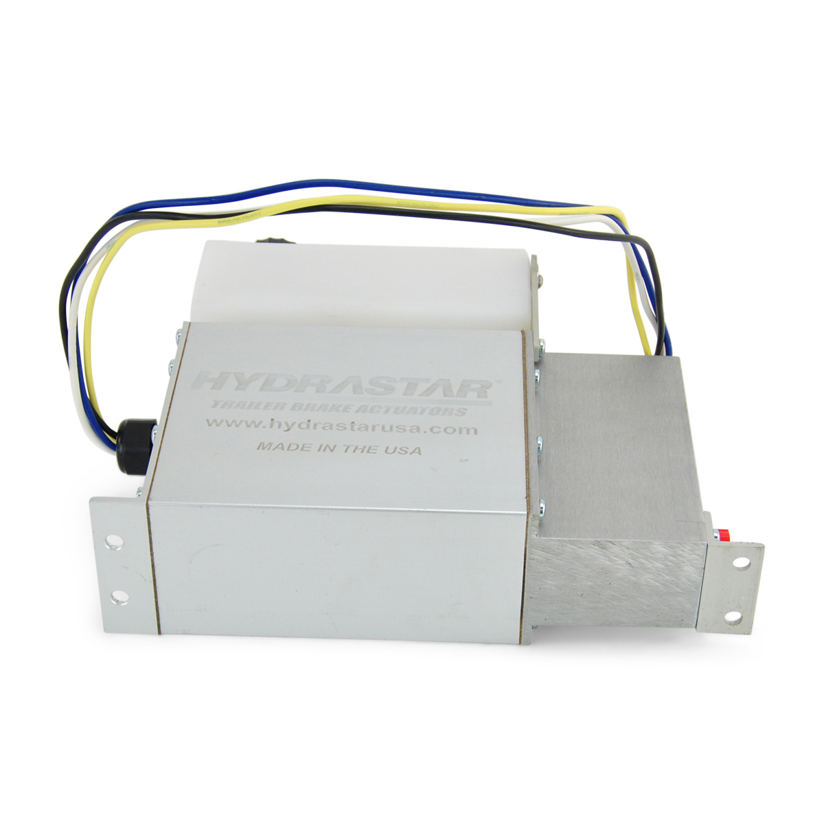 Hydrastar Electric Over Hydraulic Actuator 1,600 psi Extra