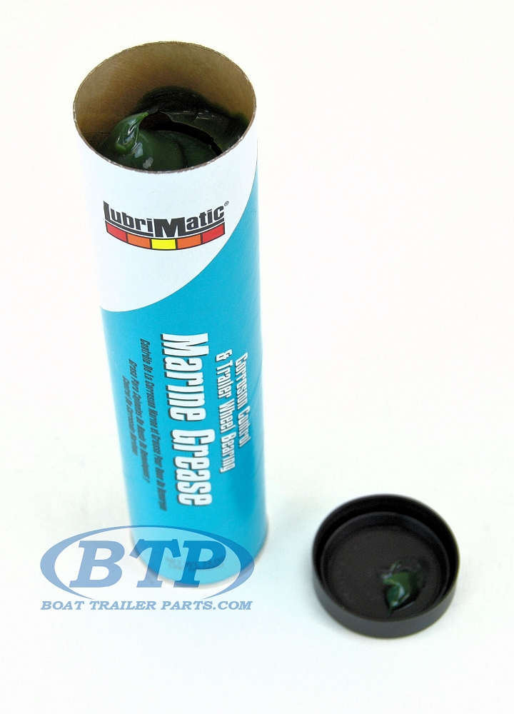 Lithium Grease Spray >> Lubrimatic Marine and Trailer Wheel Bearing Grease Tube 14 oz Green