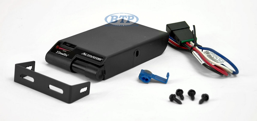 Draw Tite 5100 Activator Brake Controller