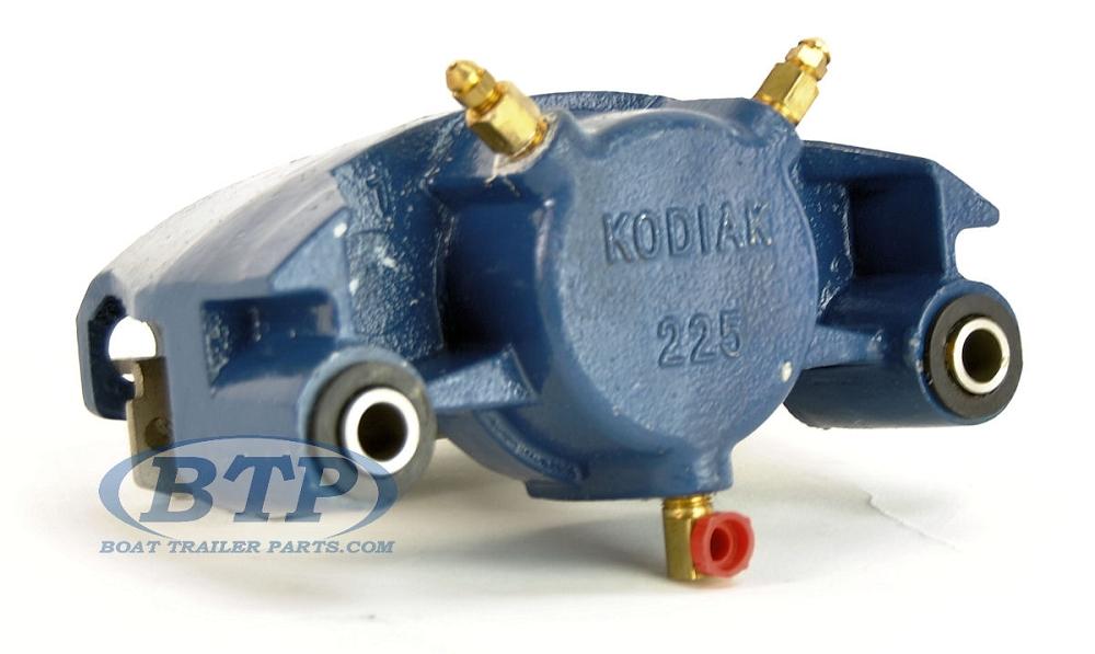 Kodiak Koda Guard Disc Brake Caliper 225 for 3.5K-5.2K Kits