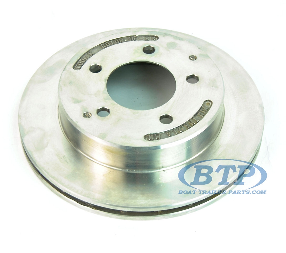 Stainless Steel Kodiak Trailer Disc Brake Rotor 5 Lug Replacement Caliper Components And Parts Diagram Car