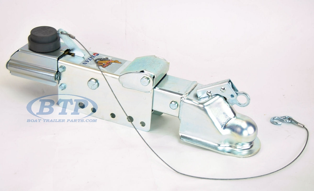 titan model 6 hydraulic disc brake surge actuator 2 5  16