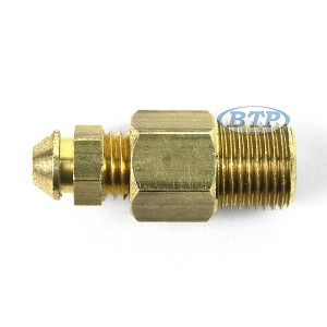 Replacement Brass Bleeder Valve, fits Kodiak Calipers