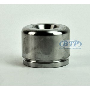"Replacement 2 1/4"" Stainless Steel Piston, Fits Kodiak 225 Calipers"