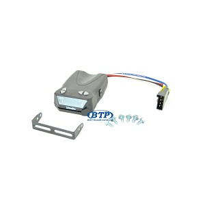 Draw Tite 5504 Activator IV Brake Controller