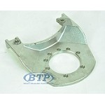 Kodiak Stainless Steel Caliper Bracket for 6 Lug Brake Kits