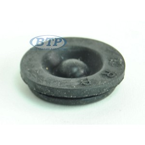 Replacement Trailer Dust Cap Accu-Lube Plug or EZ Lube Plug all Sizes