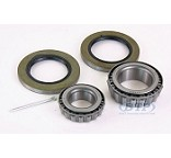 Hub Bearing and Seal Kit for 7000lb 8 Lug #42 1 3/4