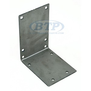 Titan Brake Rite Mounting Bracket for Electric Hydraulic Actuators
